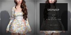 Shop&Hop SL18B
