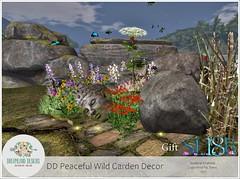 DD Peaceful Wild Garden DecorA_001ADGift