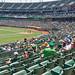 Oakland Coliseum Crowd - Athletics vs. Angels - June 2021