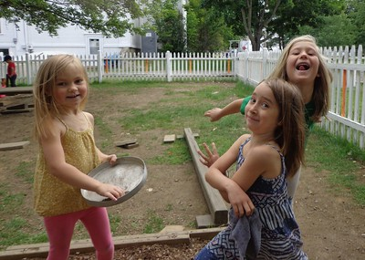 goofy girls