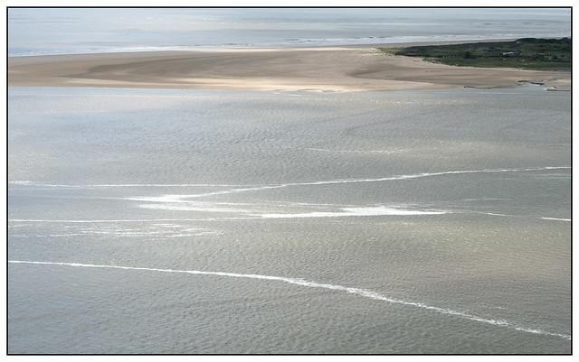 2021-0268 - Taf Estuary from Wharley Point, Llansteffan, Carmarthenshire.