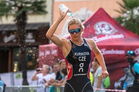 Kvalifikace je u konce. Česko bude mít na olympiádě v Tokiu dvě triatlonistky