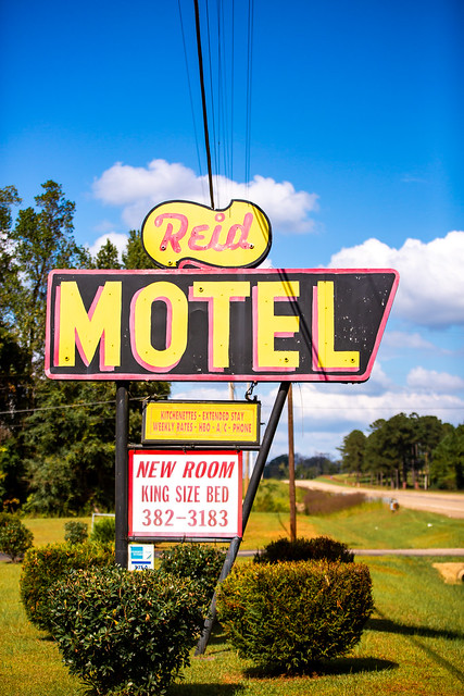 Reid Motel