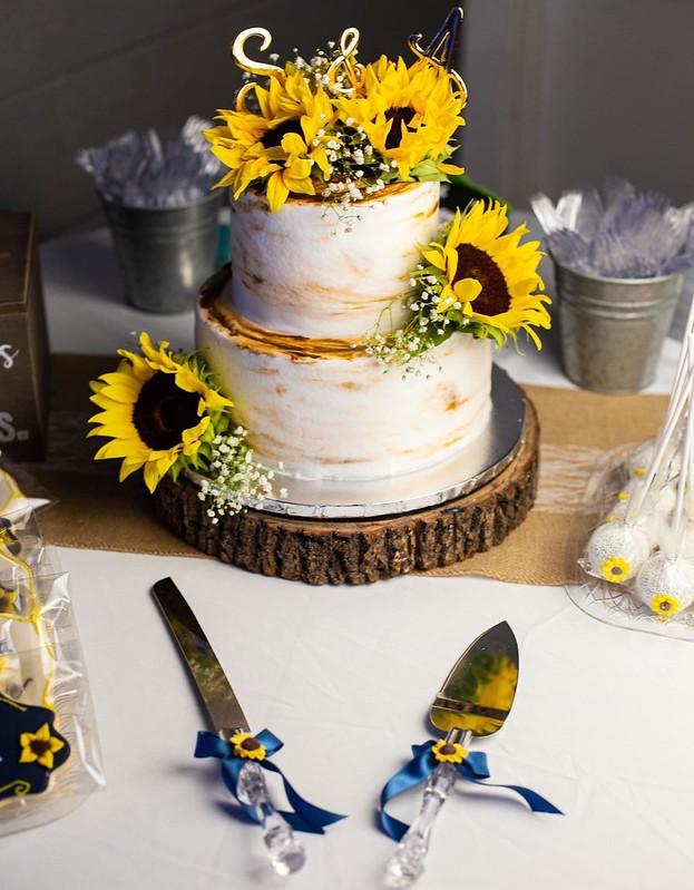 Cake by Sweet Cravings SA