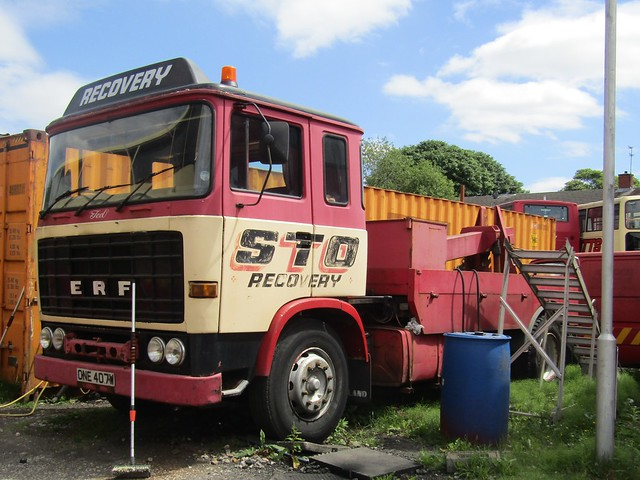 stotts of oldham ONE407W