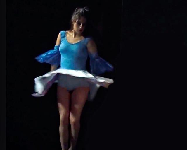 Dance ¬ 0333