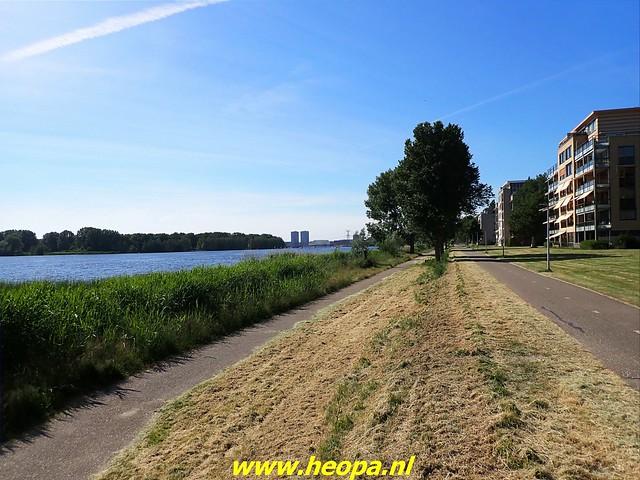2021-06-14  Almere-stad plus   20 km  (90)
