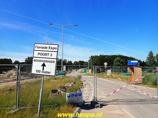 2021-06-14  Almere-stad plus   20 km  (88)