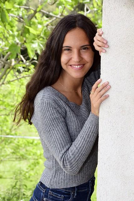 Andrea  / Model  / Modelo