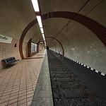 U-Bahnhof Rensingstraße