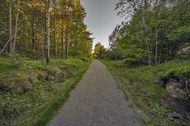 Flekkerøy, Kristiansand, Norway