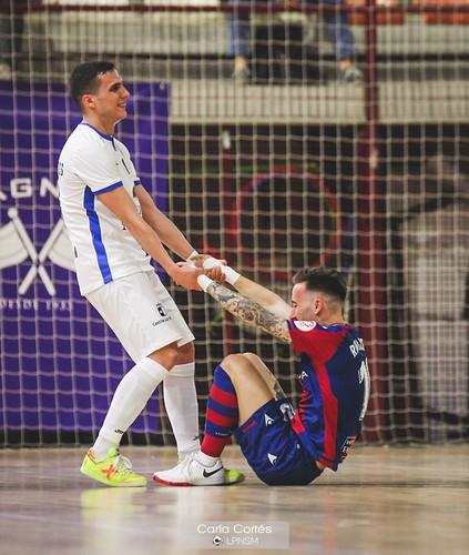 Levante UD FS 6-3 Viña Albali Valdepeñas