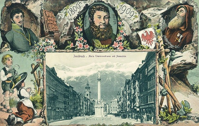 Innsbruck ...