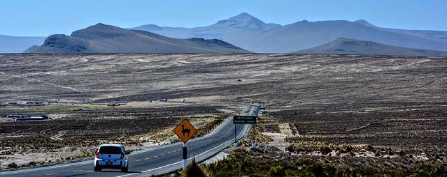 Camino a Puno - Explore