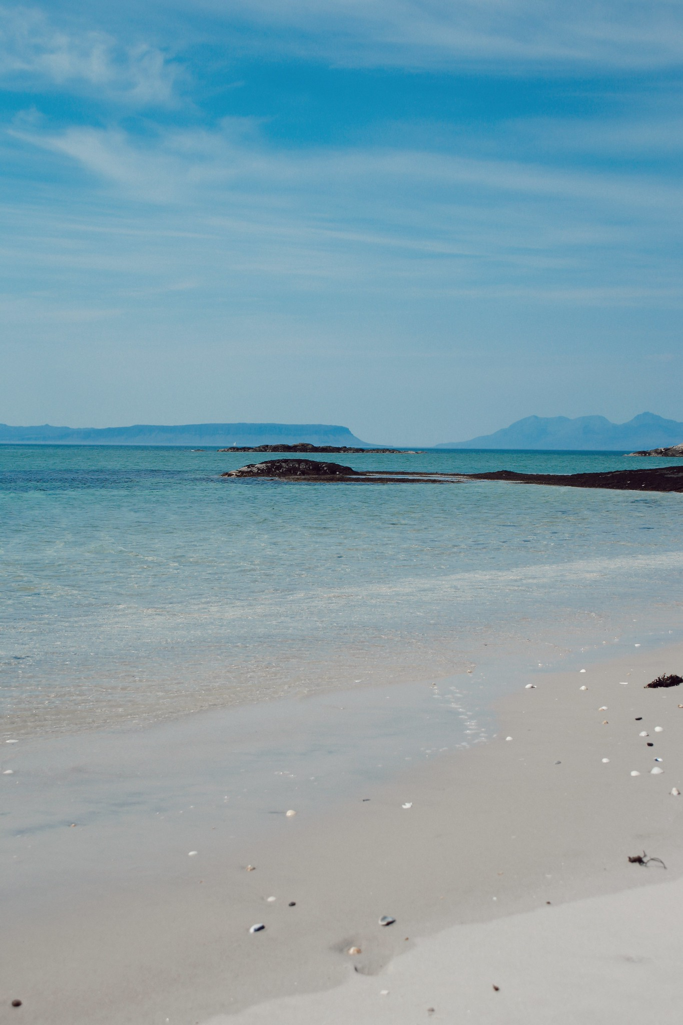 The Little Magpie Scotland Guide Road to the Isles Mallaig (8)