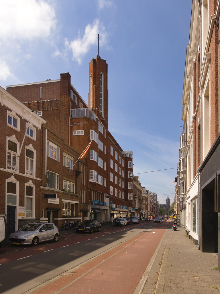 Den Haag - Oldenhove