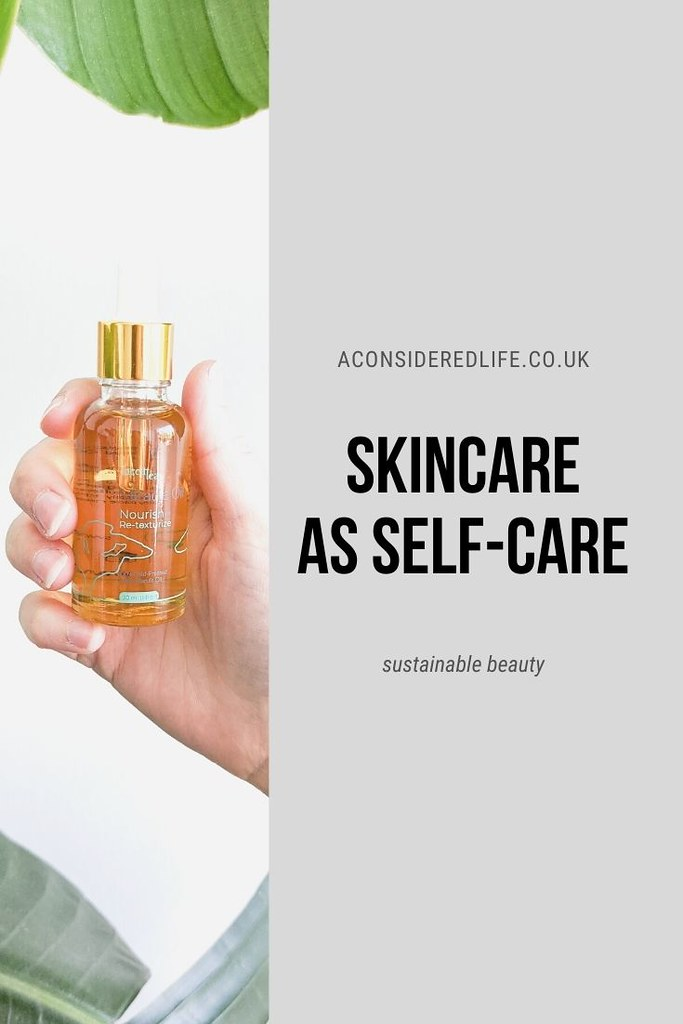Self-Care Skincare With Faceitea