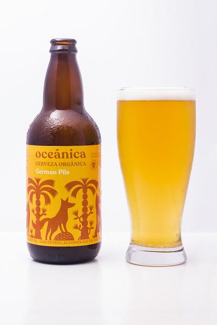 Oceanica German Pils