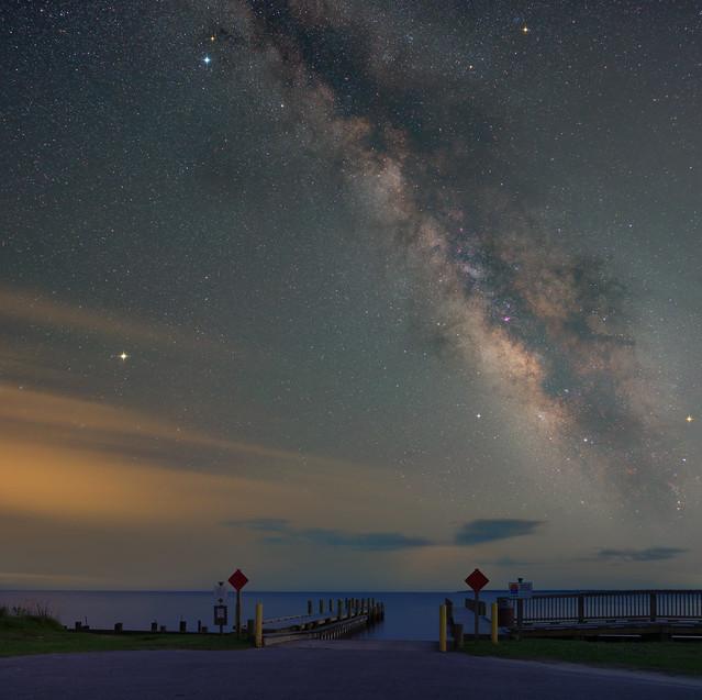 June Milky Way Take 2