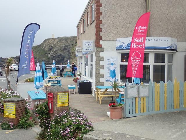 Portreath, Cornwall - P6090678
