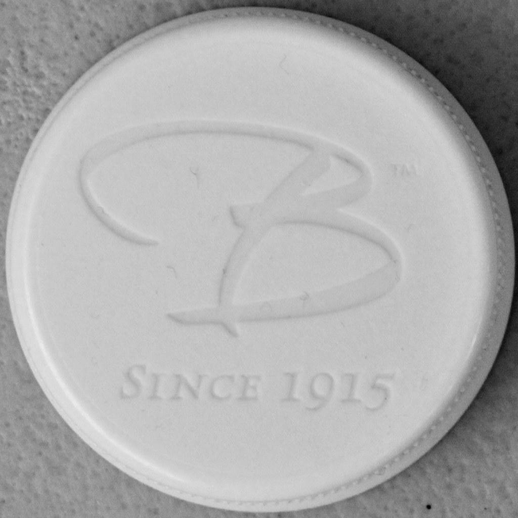 B - Since 1915