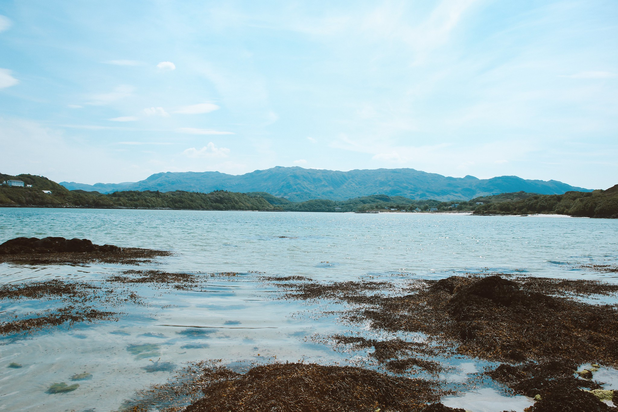 The Little Magpie Scotland Guide Road to the Isles Mallaig (11)