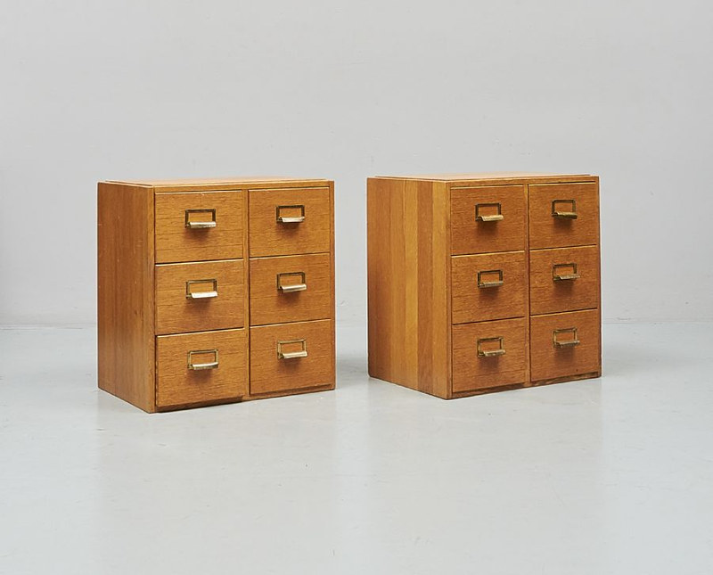 arkivskåp