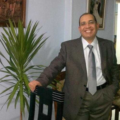 الدكتور مكرم رشدي