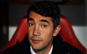 picture of Bruno Lage