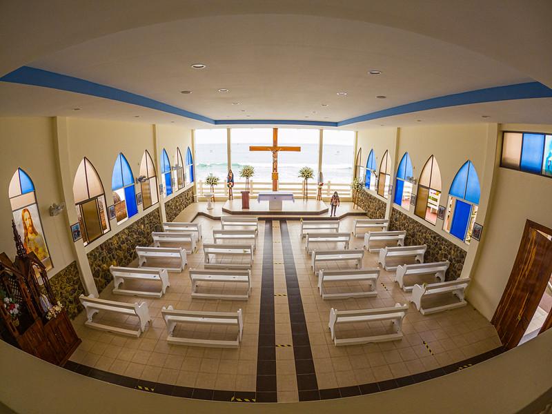 Iglesia La Entrada