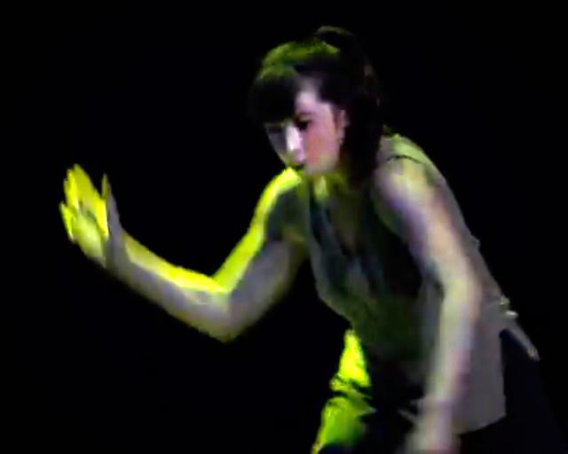 Dance ¬ 1122