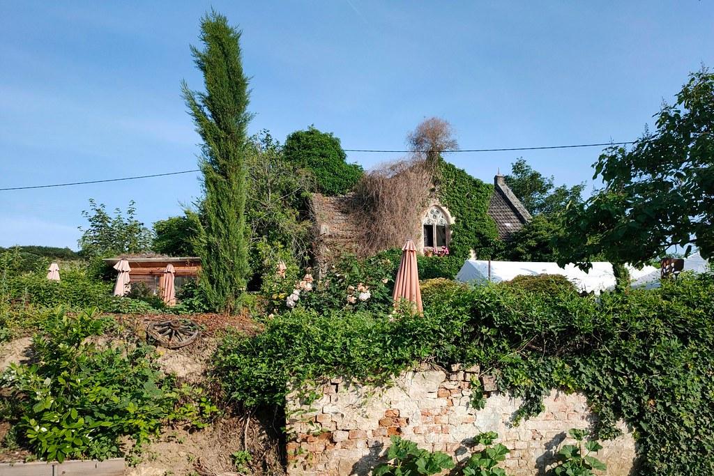 Zum alten Kelterhaus, Alsheim