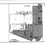Воскресенская улица, 5 - Облiкова картка 2010 008 План 3 этажа PAPER600 [Вандюк Е.Ф.]