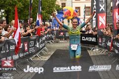Již tento víkend! Na triatlon XTERRA Czech míří šest mistrů a mistryň světa
