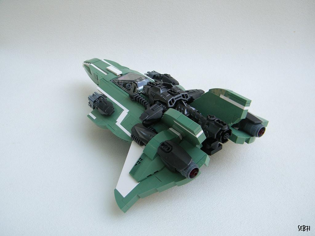 Starship Intrepid