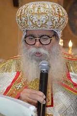 الأنبا صرابامون أسقف ورئيس دير الأنبا بيشوي (6)