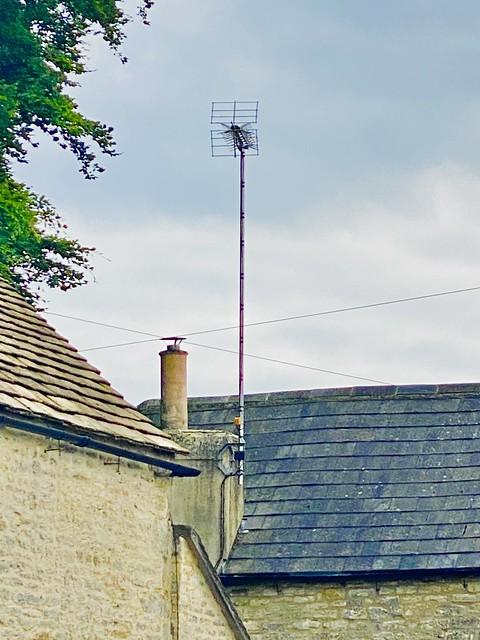 Cirencester Aerials / Aerial Cirencester / TV Aerials Cirencester / Aerials Cirencester