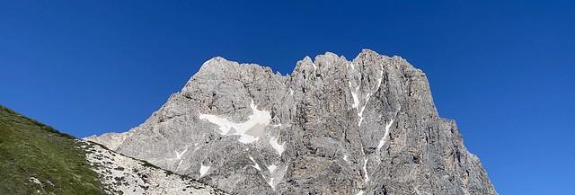 Il Corno Grande (2.914 m)