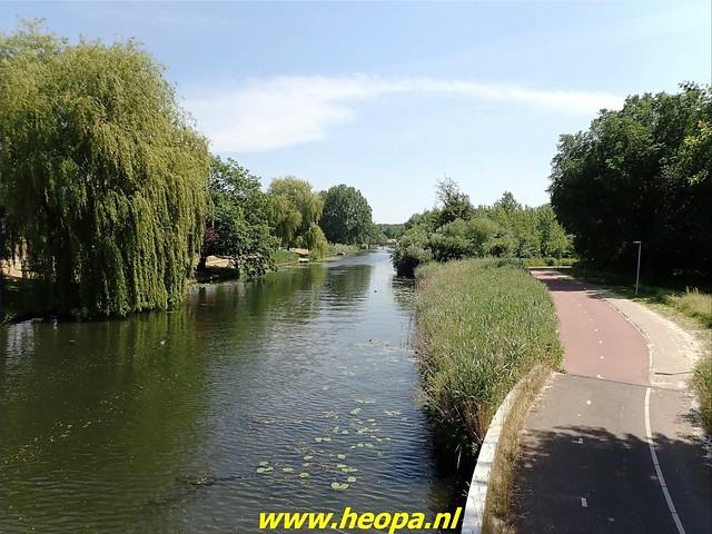 2021-06-14  Almere-stad plus   20 km  (70)
