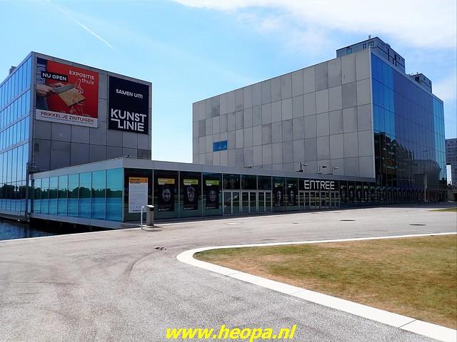 2021-06-14  Almere-stad plus   20 km  (20)
