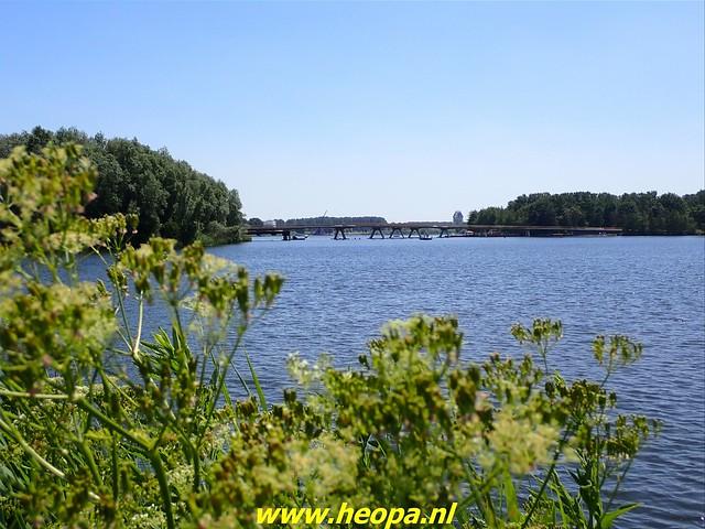 2021-06-14  Almere-stad plus   20 km  (9)