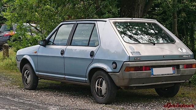 Fiat Ritmo 75 CL
