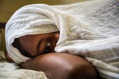 The Face of Rape / photographer Lynsey Addario