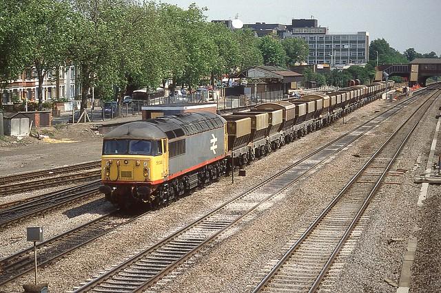 56048 West Ealing circa 1992