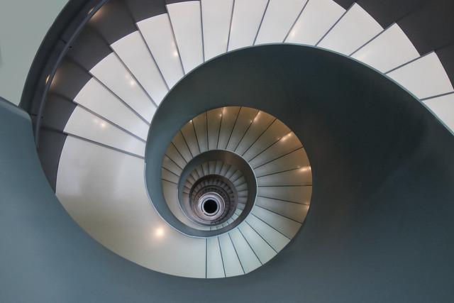 Spiral beauty