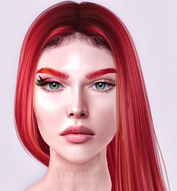 Shape Leluka Fleur (By Prediction)