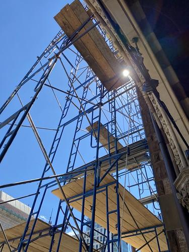 June 16, 2021 - 2:04pm - 2021 Tower Repairs