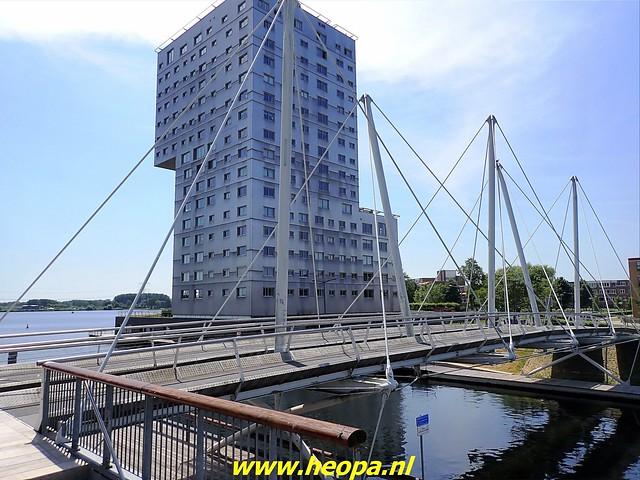 2021-06-14  Almere-stad plus   20 km  (42)