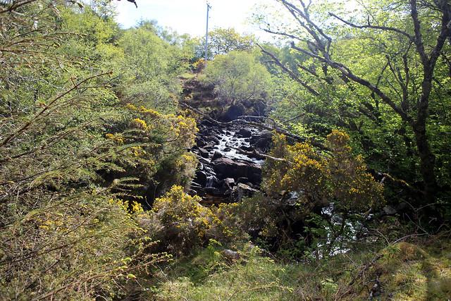Culag River, Lochinver