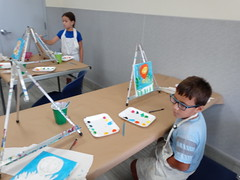 Group 2 Painting